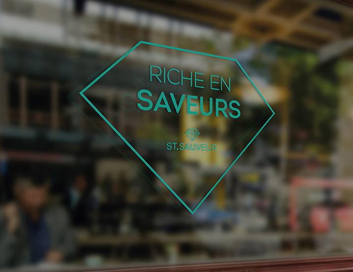 St-Sauveur Riche en saveurs