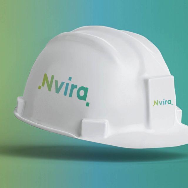 À leur façon, tous les outils de communication de Nvira intègrent l'univers graphique de la marque et la partagent en toute simplicité.